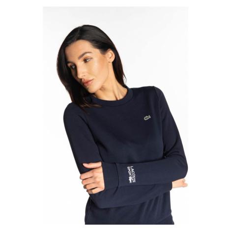Bluza Lacoste Sport Sweatshirt 166 Navy Blue