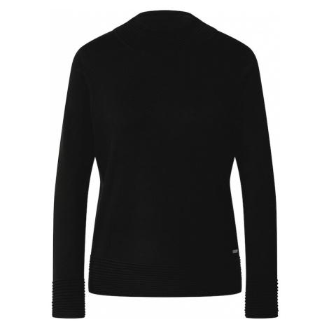 ESPRIT Sweter czarny