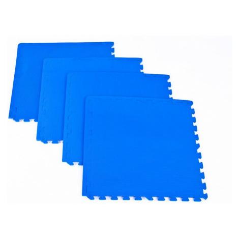 Spokey Mata treningowa Puzzle SCRAB Blue
