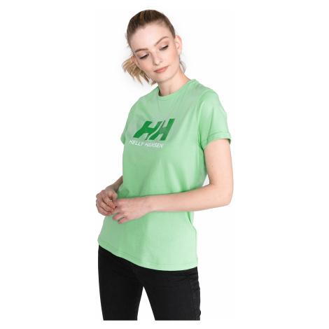 Helly Hansen Koszulka Zielony