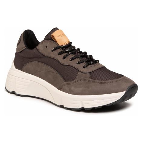 Sneakersy VAGABOND - Quincy 4985-002-18 Dk Grey
