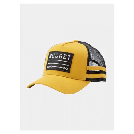 Nugget Slope Yellow Men's Baseball Cap