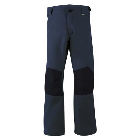 Children's outdoor pants Zony Kids anthracite Husky