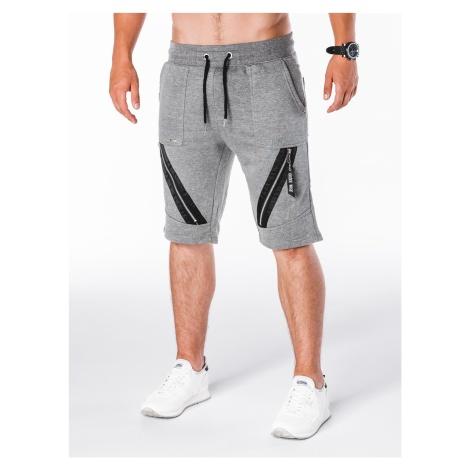 Ombre Clothing Men's sweatshorts W052