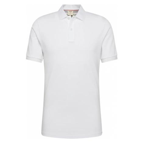 OLYMP Koszulka biały