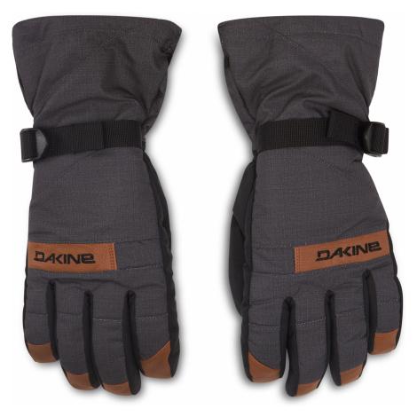 Rękawice narciarskie DAKINE - Nova Glove10003161 Carbon