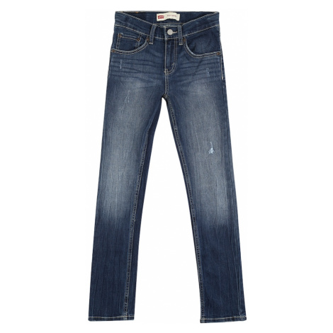 LEVI'S Jeansy '510 Everyday Performance Jean' niebieski denim Levi´s