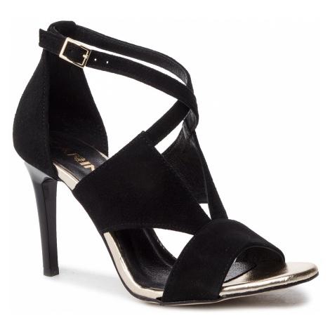 Sandały KARINO - 2804/003-P Czarny