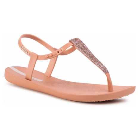 Sandały IPANEMA - Class Pop Sandal 82683 Brown/Glitter Brown 24987