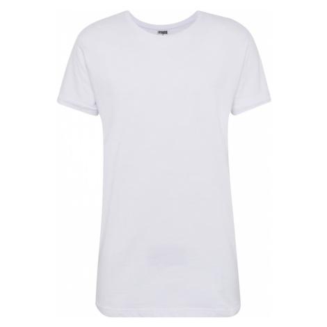 Urban Classics Koszulka biały