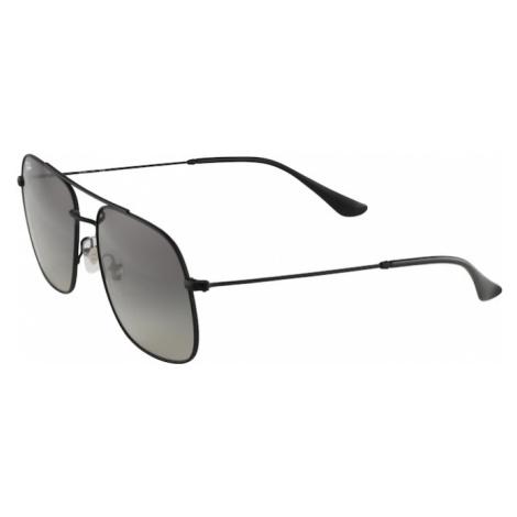 Ray-Ban Okulary przeciwsłoneczne 'ANDREA' czarny