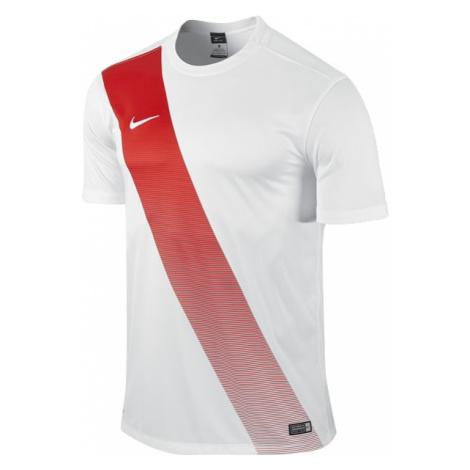 """Koszulka Nike Sash (645497-105)"""