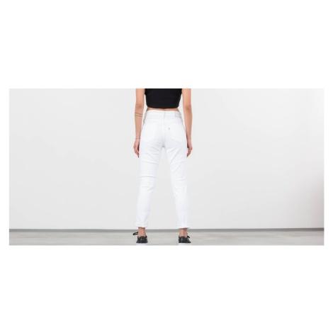 Levi's® High Rise Skinny Jeans White Levi´s
