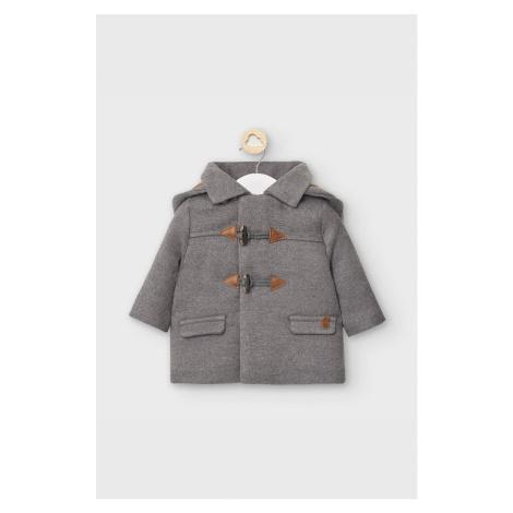 Mayoral - Płaszcz dziecięcy 65-86 cm