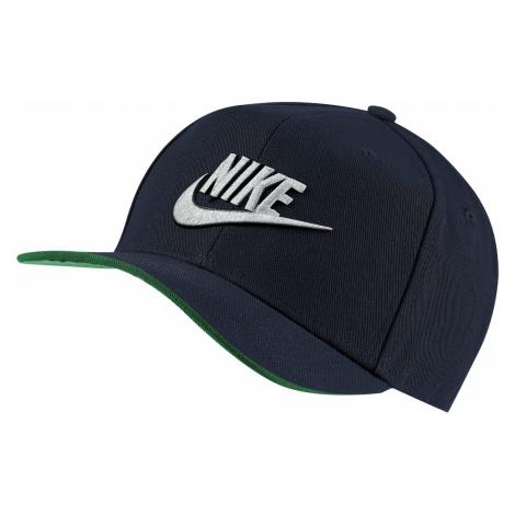 Męskie czapki z daszkiem Nike
