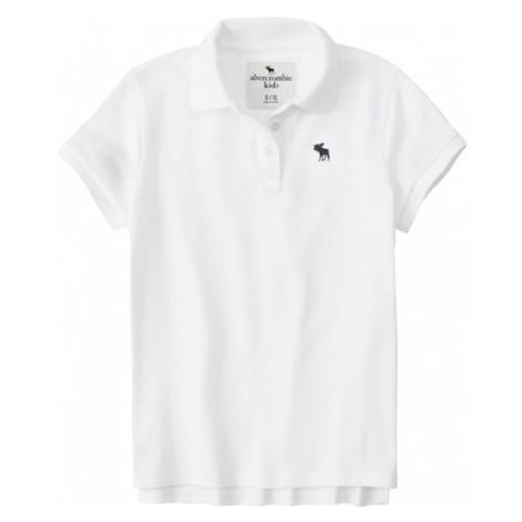 Abercrombie & Fitch Koszulka 'SB19-J2 DTC POLO 3CC' biały
