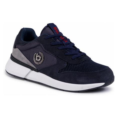 Sneakersy BUGATTI - 341-92701-1400 Blue