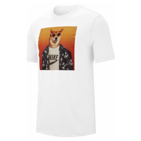 Men's T-shirt Nike Printed
