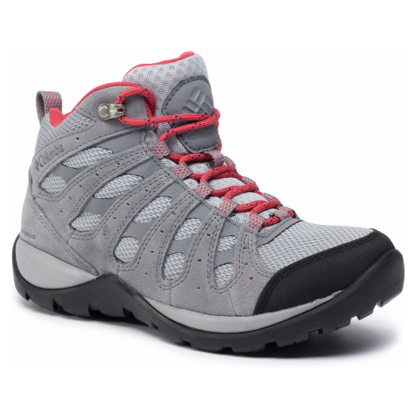Trekkingi COLUMBIA - Redmond V2 Mid Wp BL0833 Steam/Daredevil 088