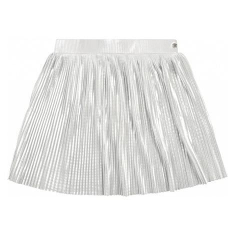 ESPRIT Spódnica srebrny