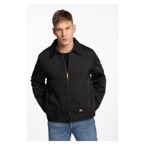 Kurtka Dickies Eisenhower Jacket Blk Black