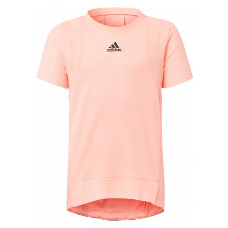 ADIDAS PERFORMANCE Koszulka funkcyjna 'Heat.RDY' stary róż