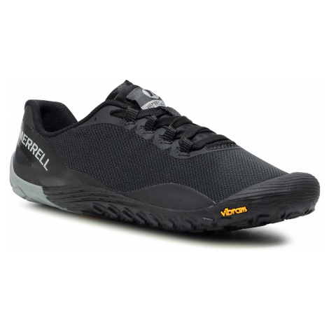 Buty MERRELL - Vapor Glove 4 J066684 Black/Black
