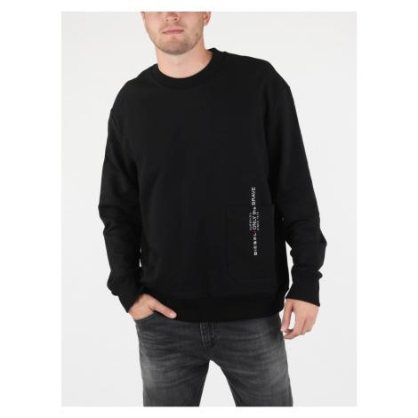 Sweatshirt Diesel S-Ellis-Xx Felpa