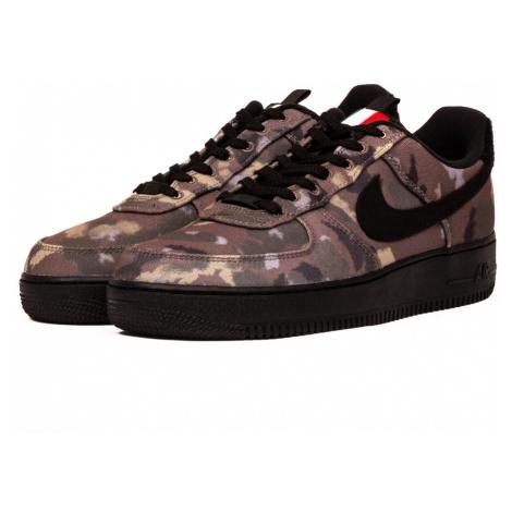 Buty Nike Air Force 1 '07 Low Ale Brown (AV7012-200)
