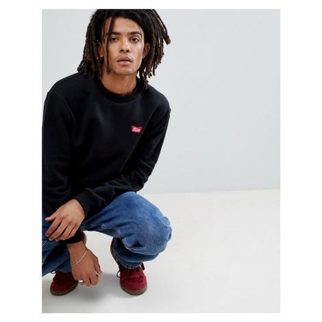 Brixton Stith Sweatshirt With Small Logo
