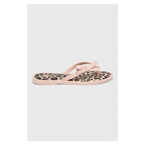Melissa - Japonki Flip Flop Animal