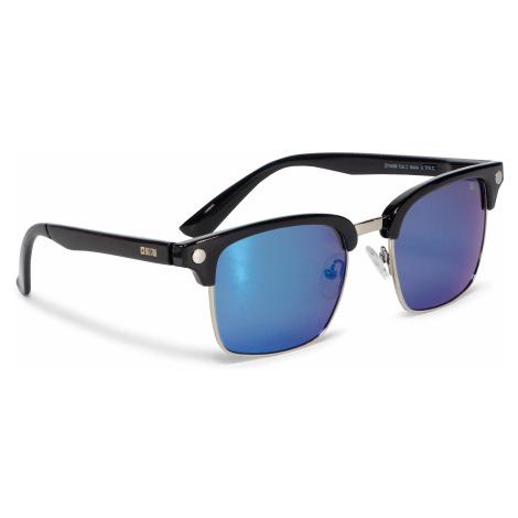 Okulary przeciwsłoneczne BIG STAR - Z74099 Black/Blue