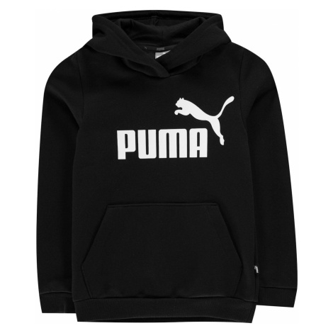Puma No1 OTH Hoodie Junior Girls
