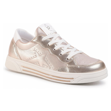 Sneakersy PRIMIGI - 5376844 D Plat
