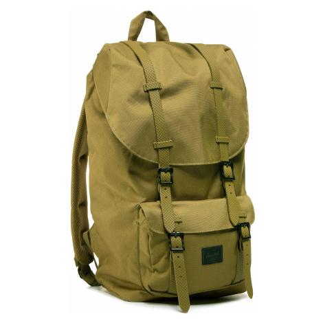 Plecak HERSCHEL - Little America 10014-03884 Khaki Gr