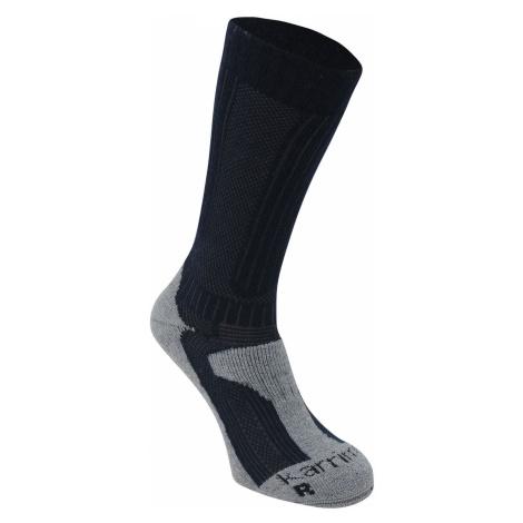 Karrimor Merino Fibre Midweight Walking Socks Mens