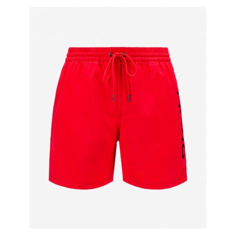 O'Neill Cali Strój kąpielowy Czerwony