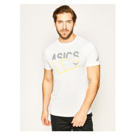 Koszulka techniczna Asics