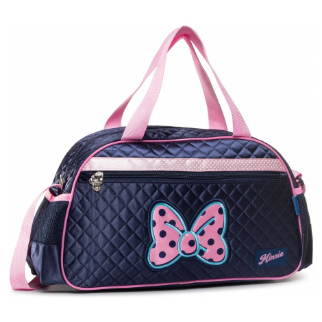 Torba MINNIE MOUSE - ACCCS-AW19-17DSTC Navy