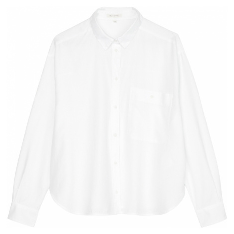 Boyfriend blouse Marc O'Polo