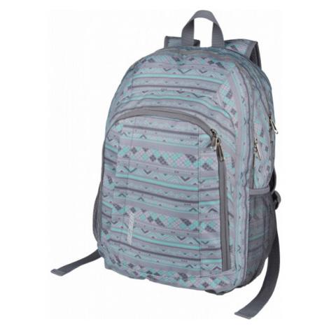 Bergun DASH30 szary  - Plecak szkolny
