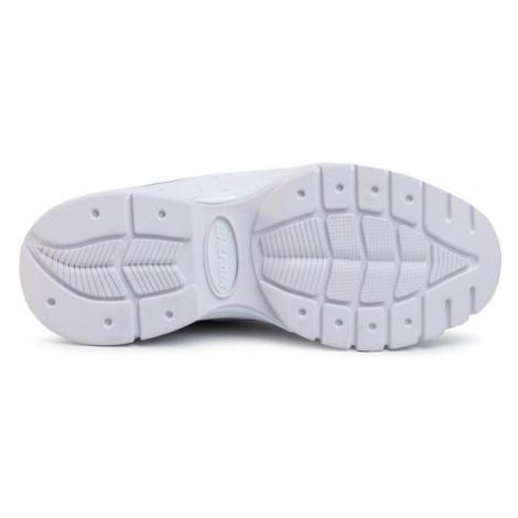 Tommy Jeans Sneakersy Heritage Retro Wmn Tommy Runner EN0EN00792 Biały