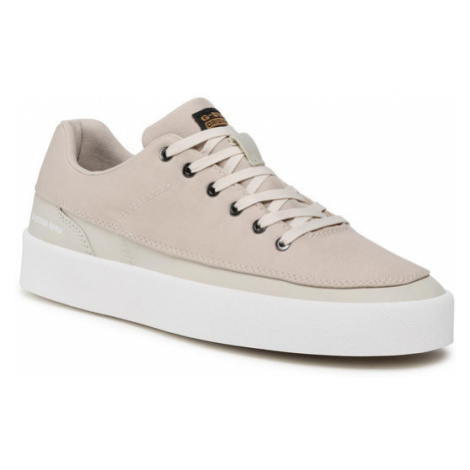 G-Star Raw Sneakersy Tect II D19288-C514-2123 Beżowy