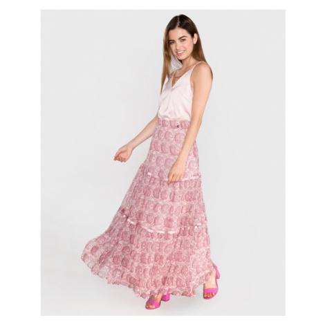 TWINSET Spódnica Różowy