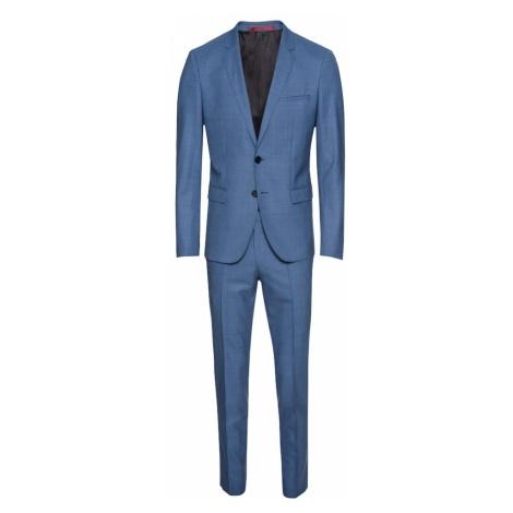 HUGO Garnitur 'Arti/Hesten182 10207492 01' niebieski Hugo Boss