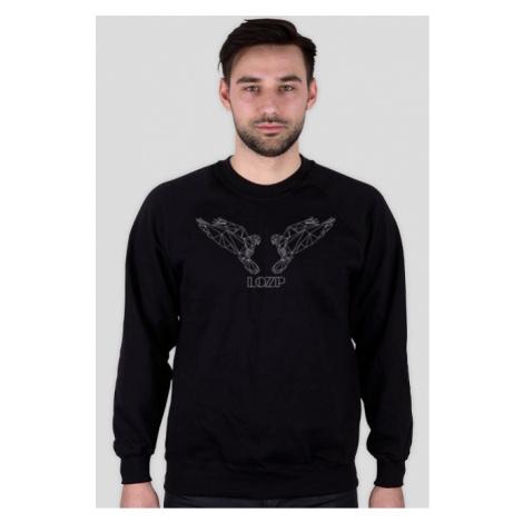 Bluza męska - gołębie 2