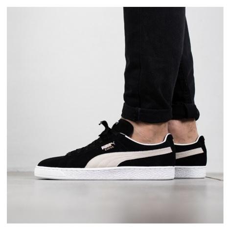 BUTY Męskie sneakersy PUMA SUEDE CLASSIC+ 352634 03