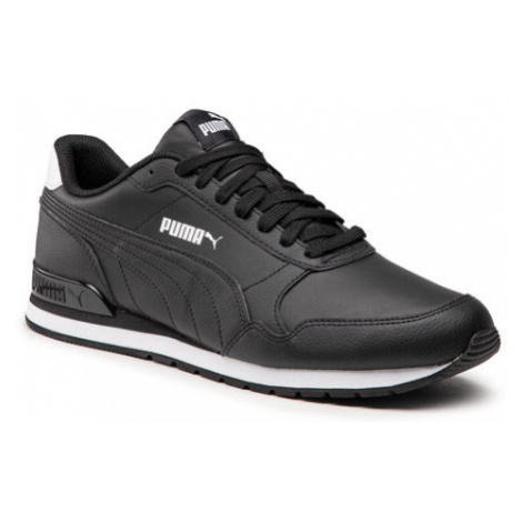Puma Sneakersy St Runner V2 Full L 365277 02 Czarny