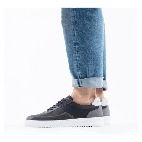 Buty męskie sneakersy Filling Pieces Mondo Ripple 24528451861