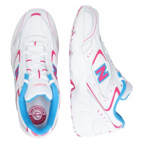 New Balance Trampki niskie 'MX452 D' różowy / niebieski / biały